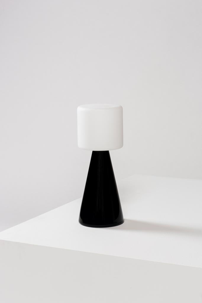 Atelier de Troupe - Champion Table Lamp