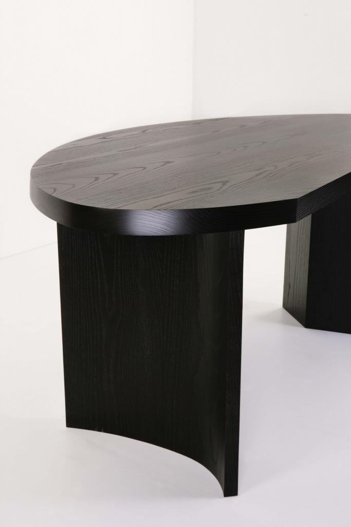 Atelier de Troupe - Chene Desk