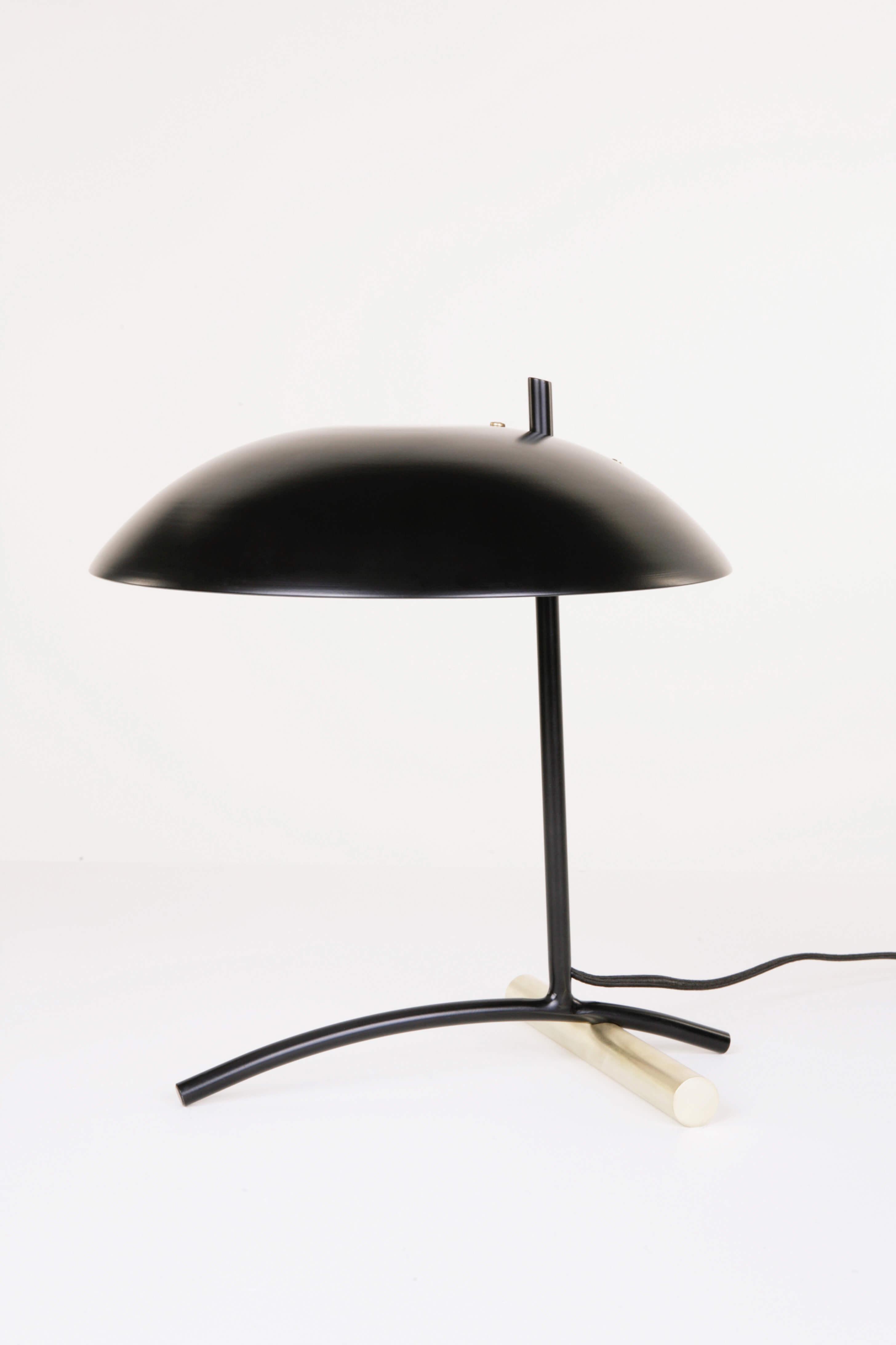 De Table Lamp Atelier De Troupe