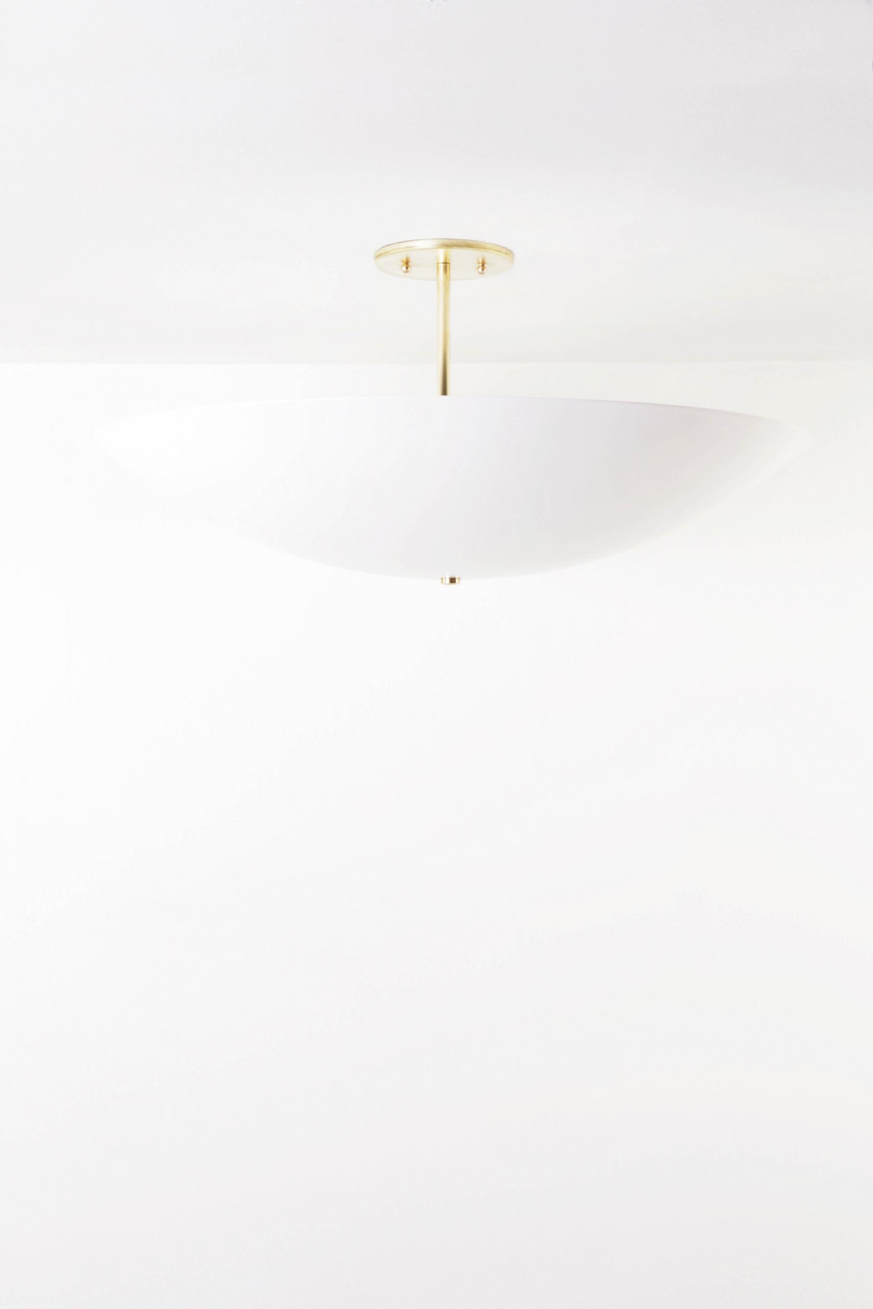 Atelier de Troupe - Dome Pendant