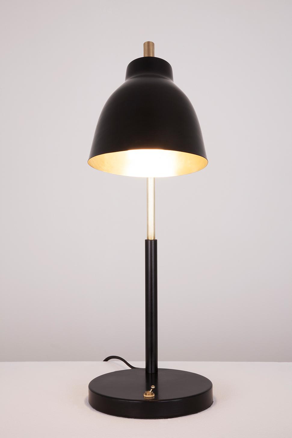 Atelier de Troupe - Navire Table Lamp