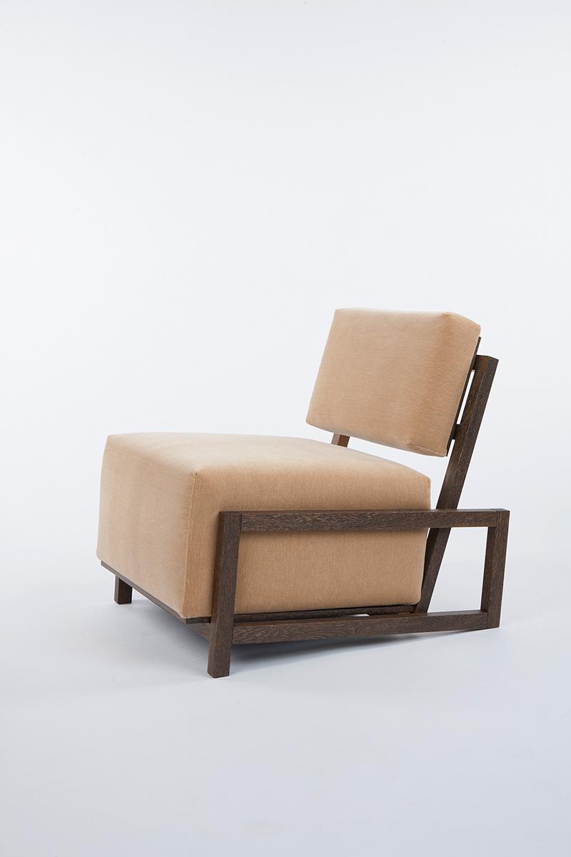 Atelier de Troupe - Sitio Chair