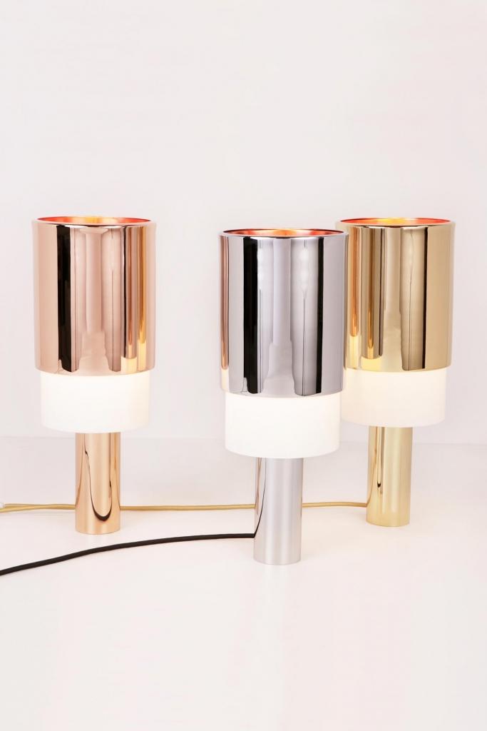 Atelier de Troupe - Totem Lamp