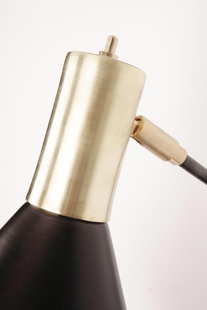 Atelier de Troupe - Torche Floor Lamp