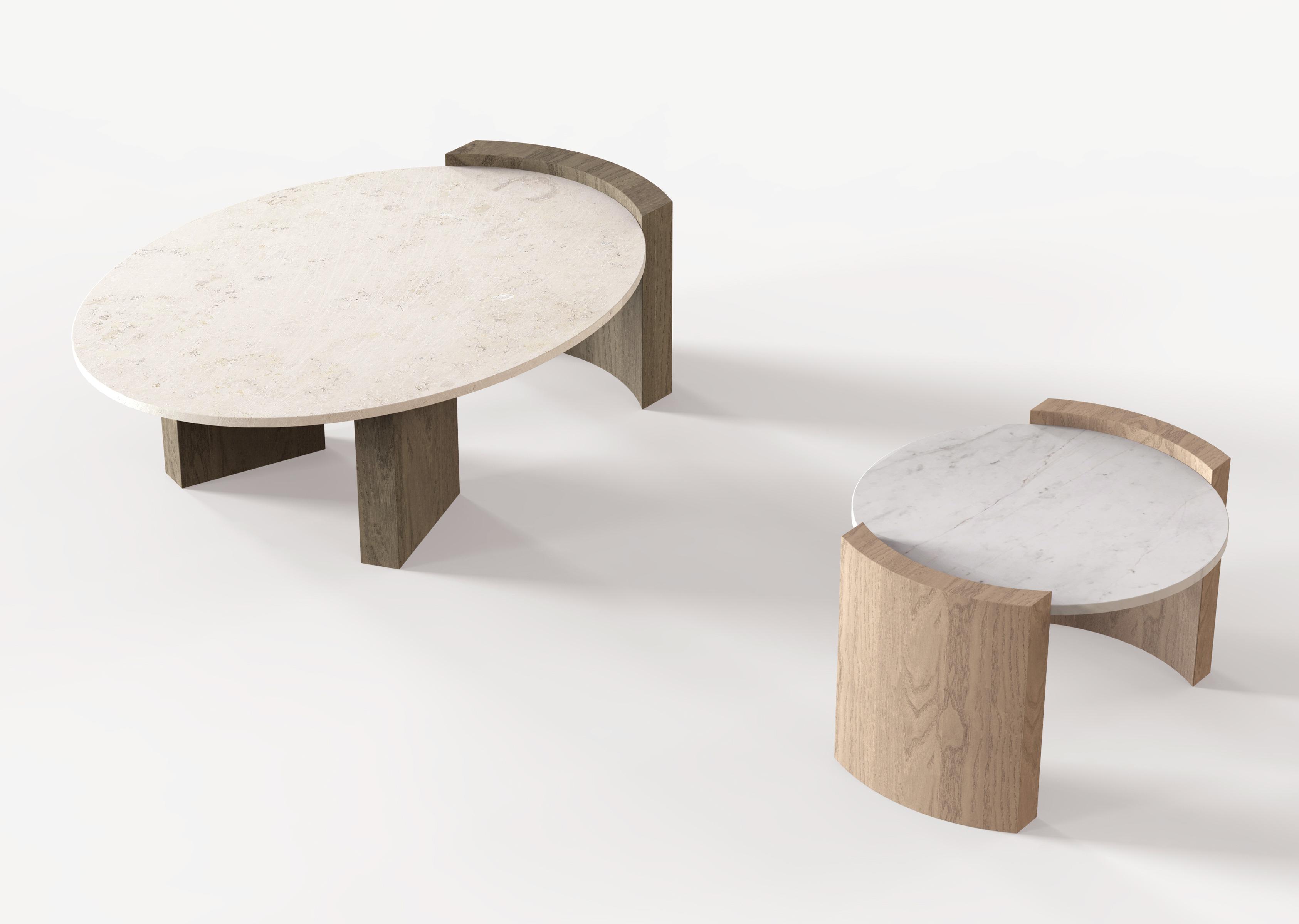 Atelier de Troupe - Jia Medium Coffee table