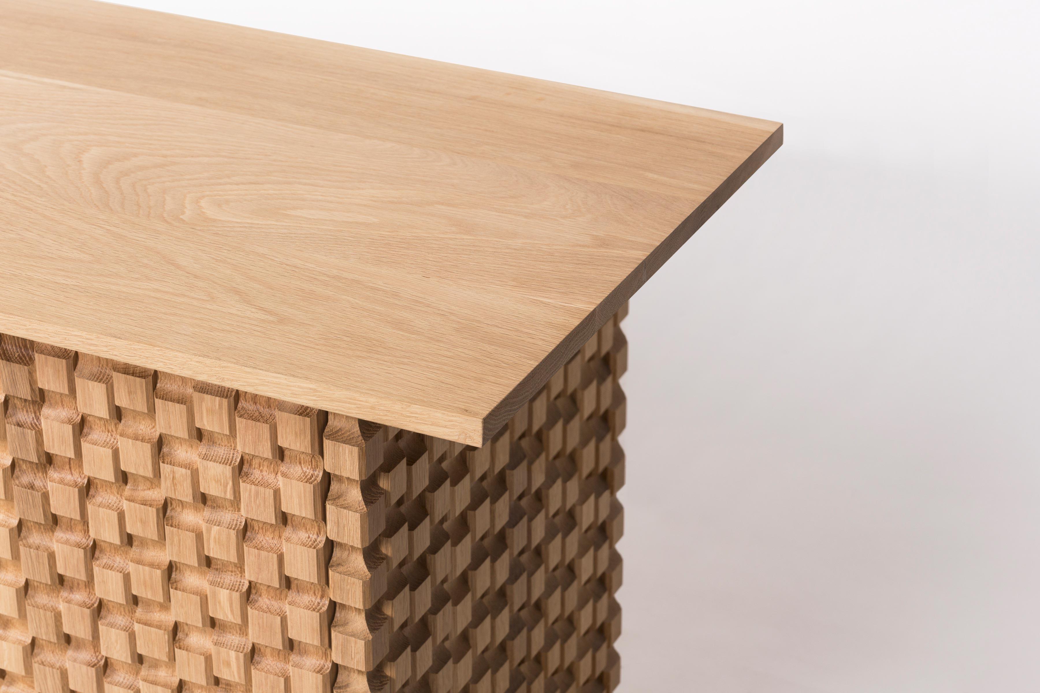 Atelier de Troupe - Kasba Sideboard