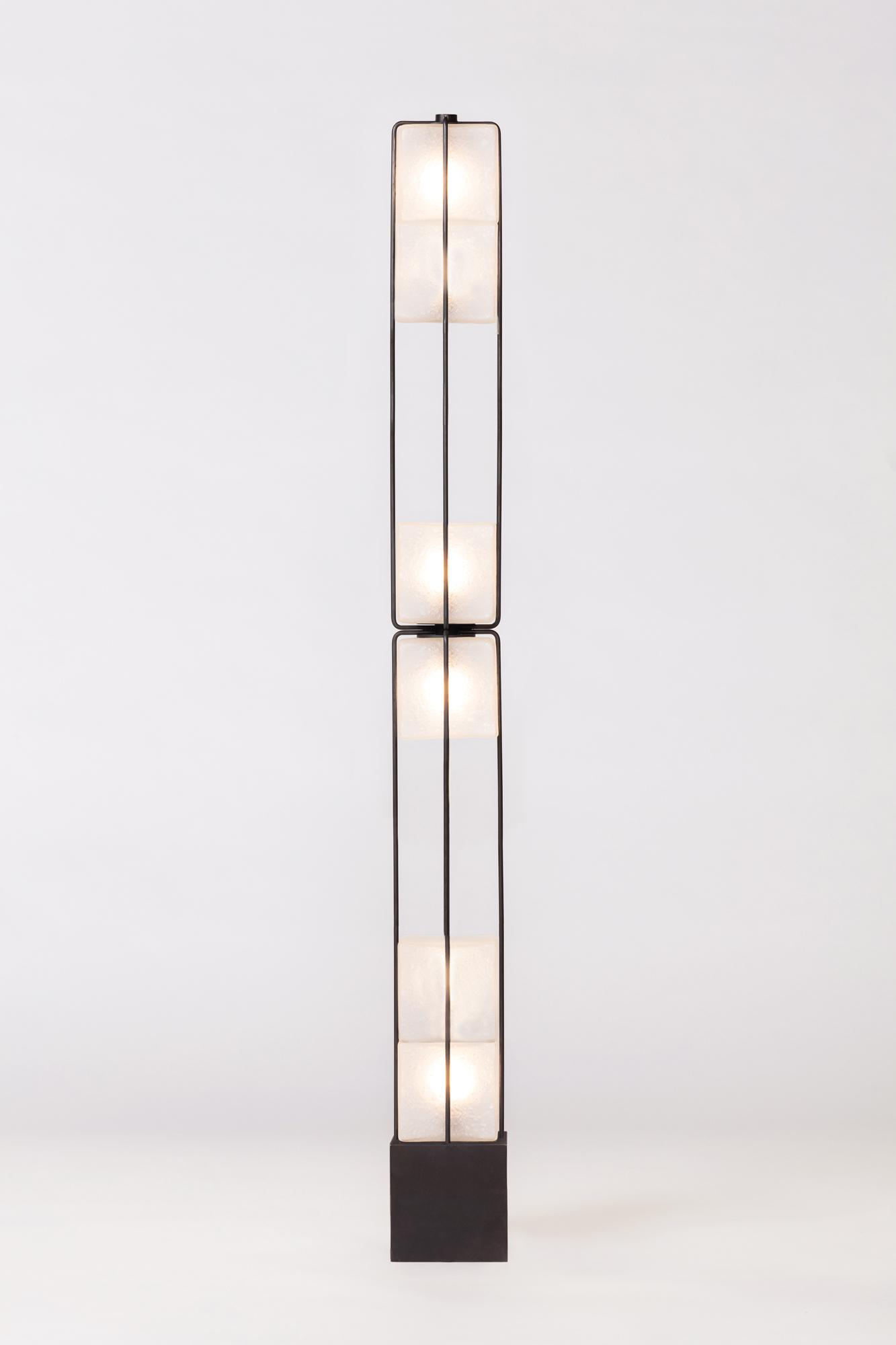 Atelier de Troupe - Alice Floor lamp