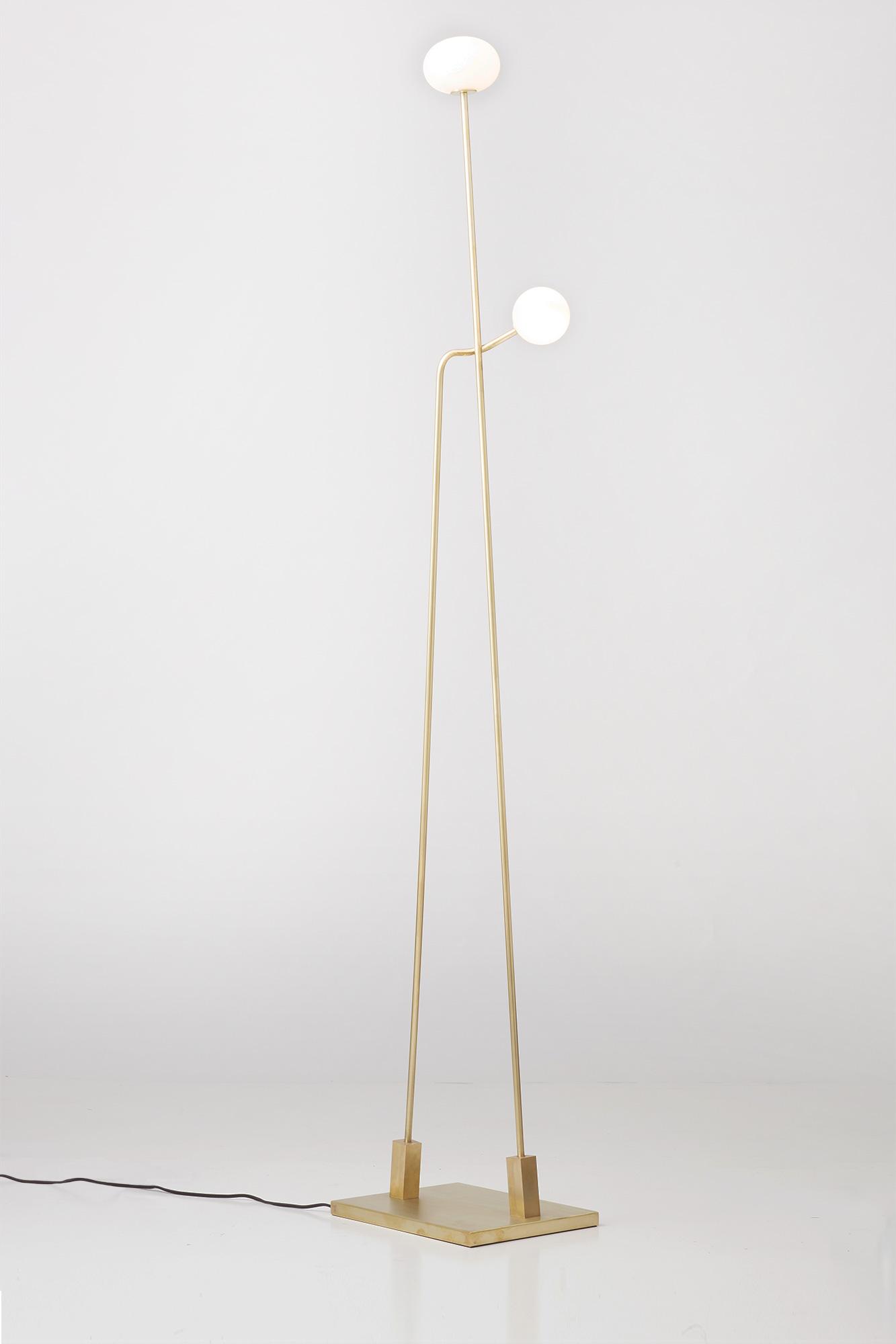 Atelier de Troupe - NEW – Tempo Floor Lamp