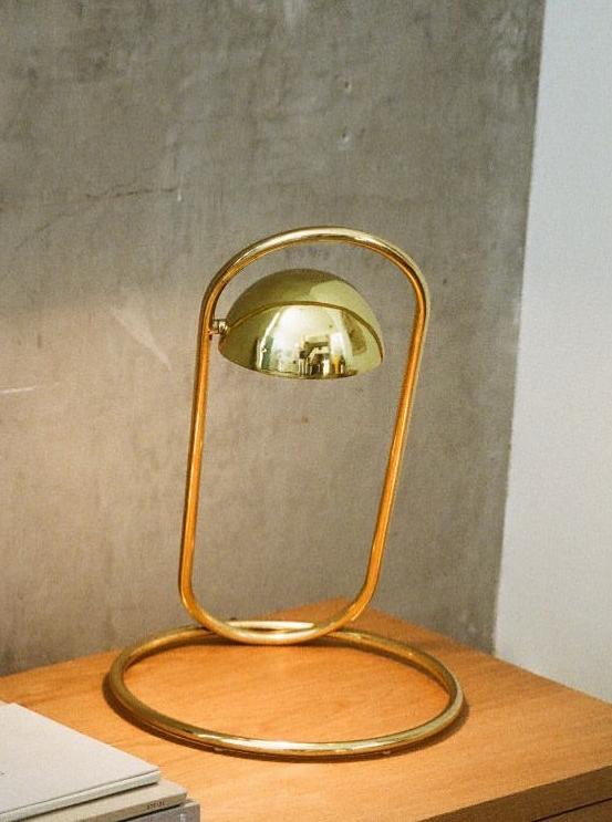 Atelier de Troupe - NEW –  LOOP LAMP