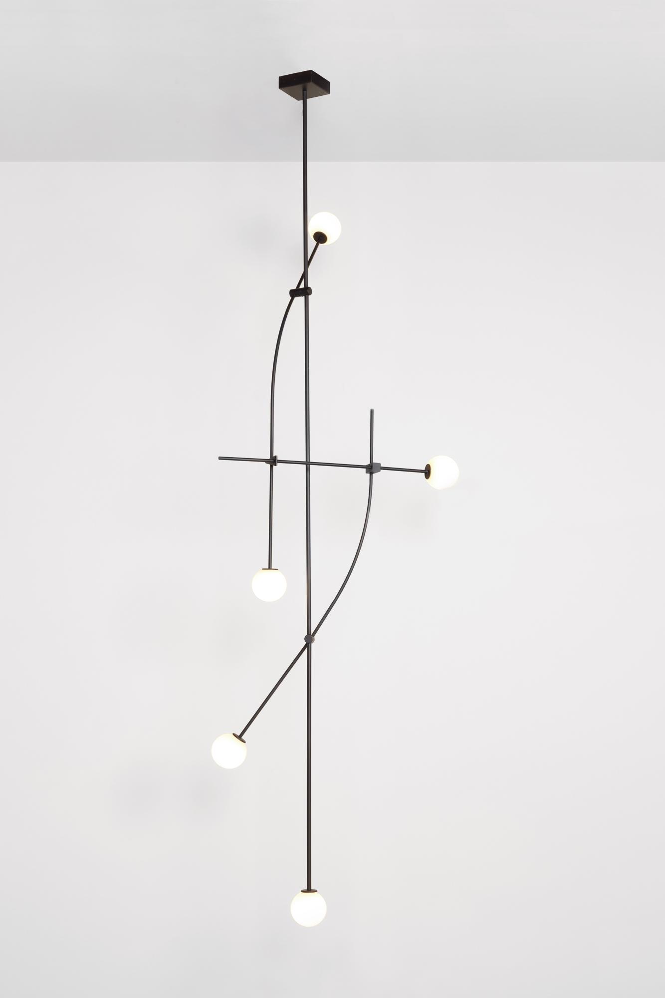 Atelier de Troupe - Tempo 8′ Tall