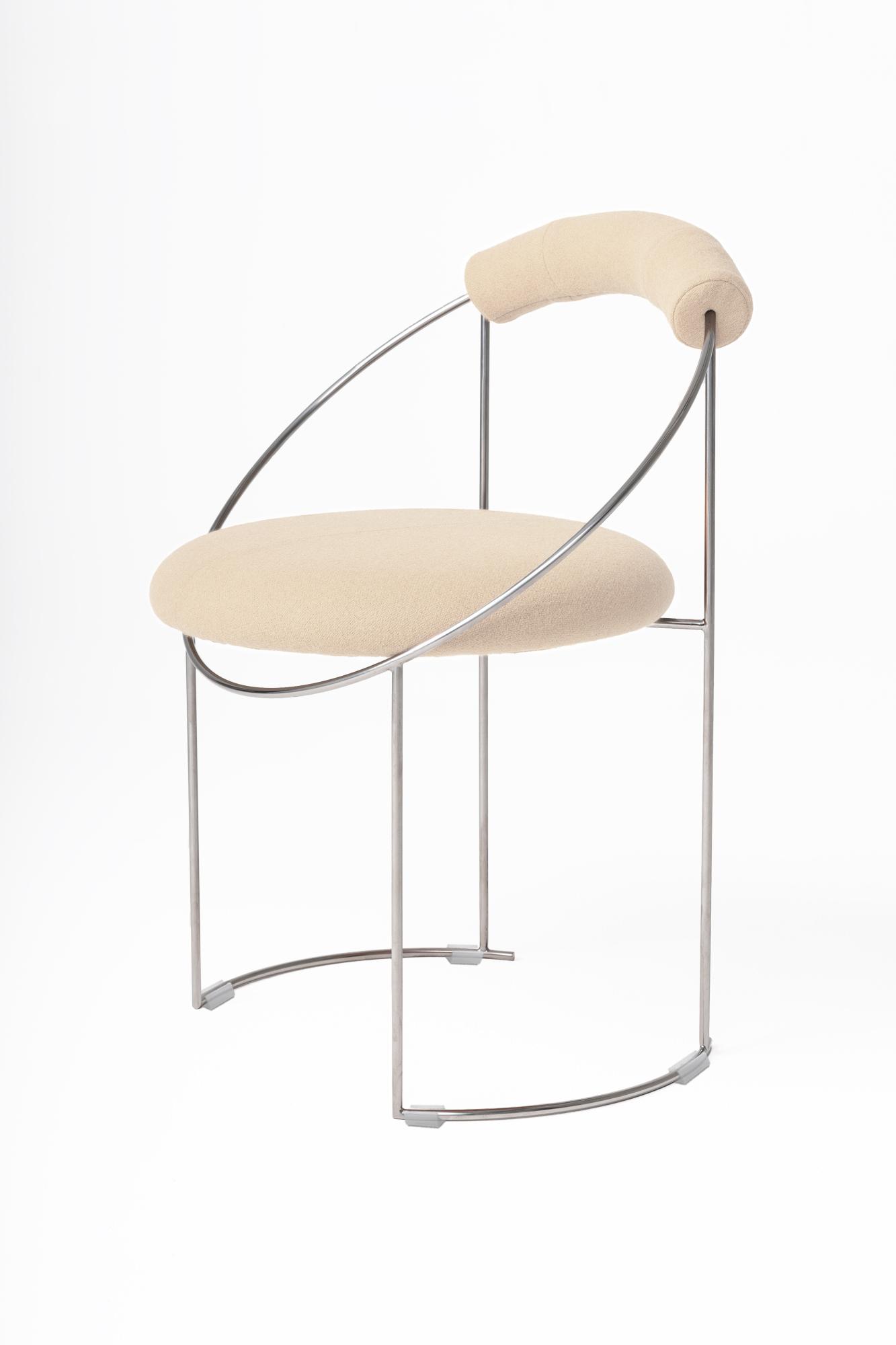Atelier de Troupe - Eclipse Chair