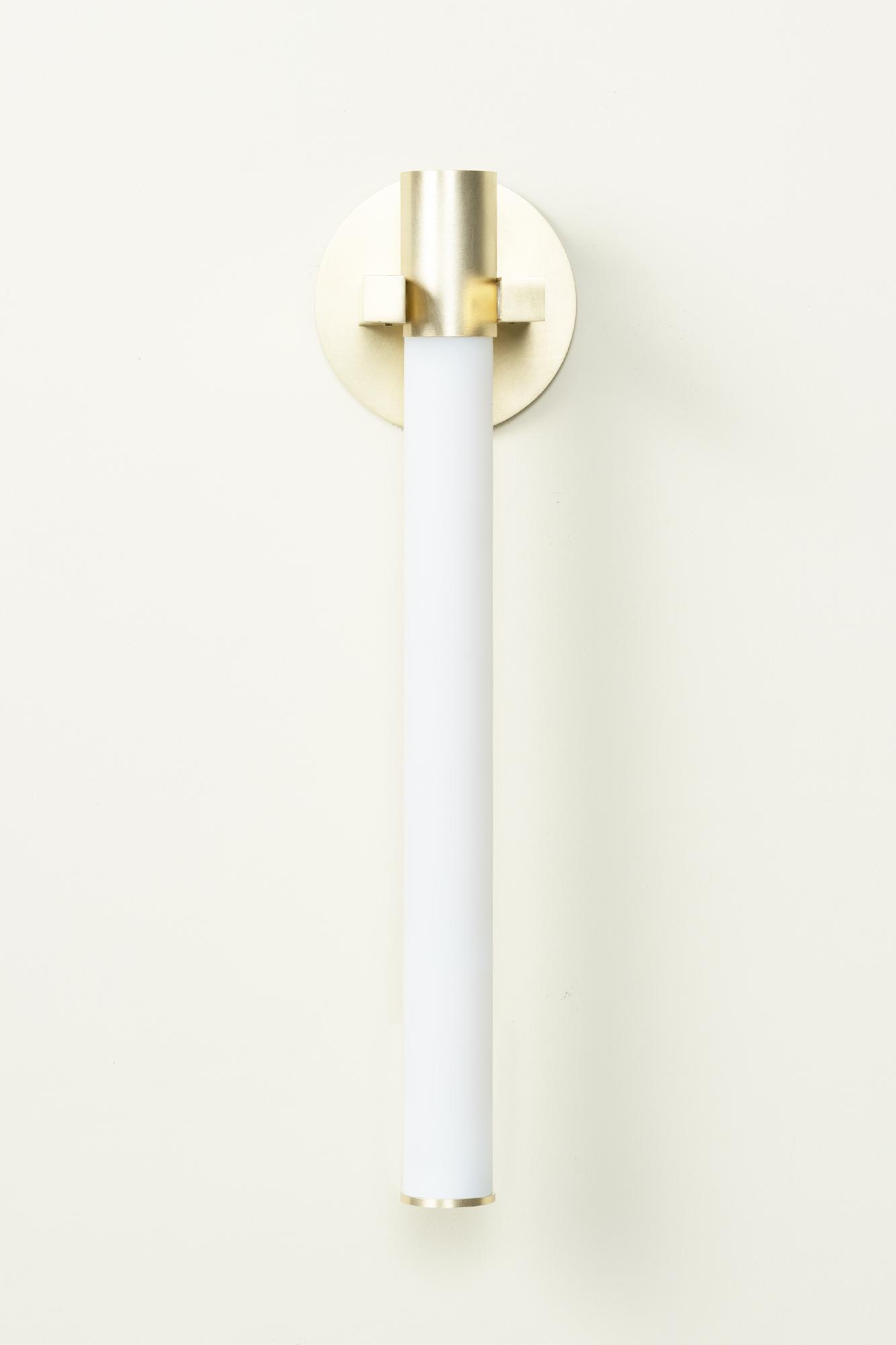Atelier de Troupe - NEW – Bambou Sconce