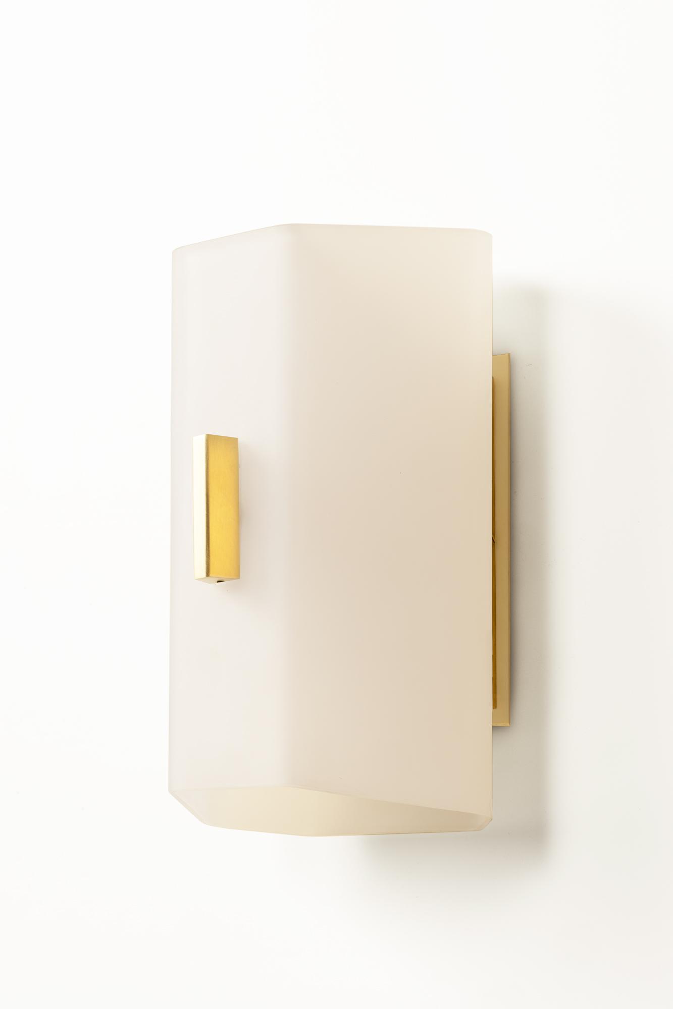 Atelier de Troupe - NEW – Cloche Sconce