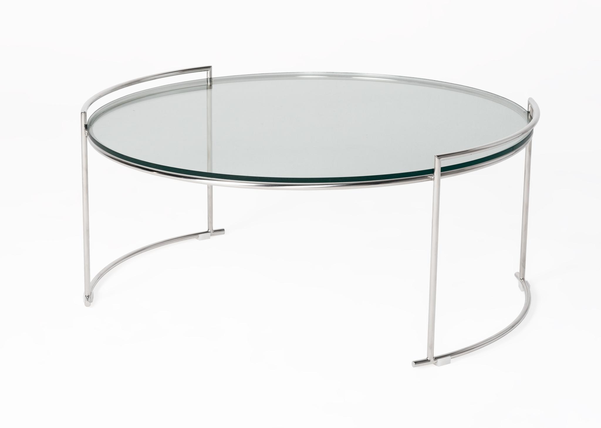 Atelier de Troupe - Eclipse Coffee Table