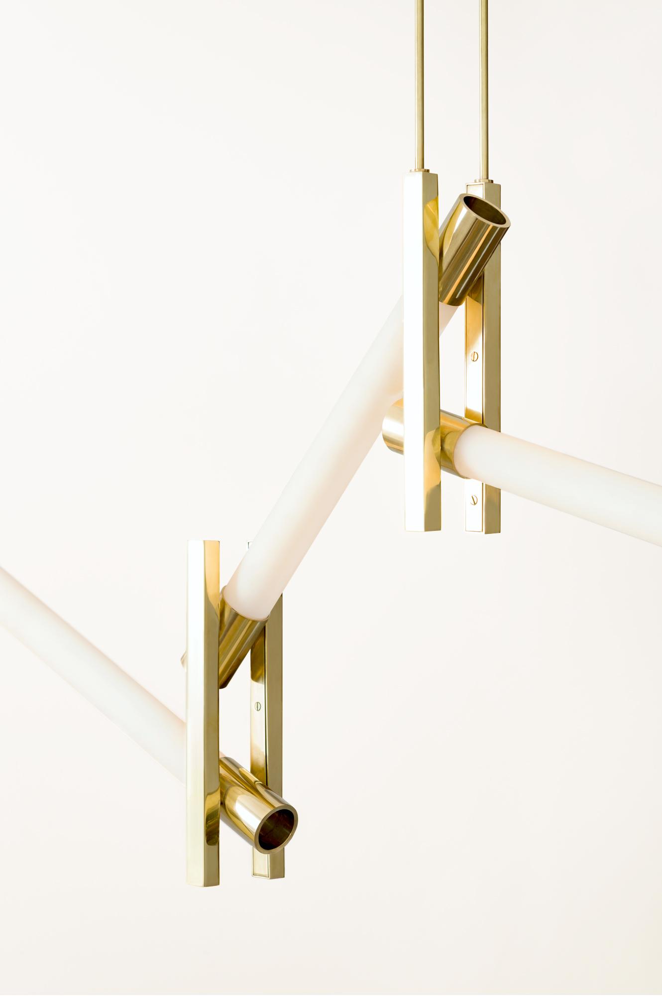 Atelier de Troupe - NEW – Bambou Horizontal