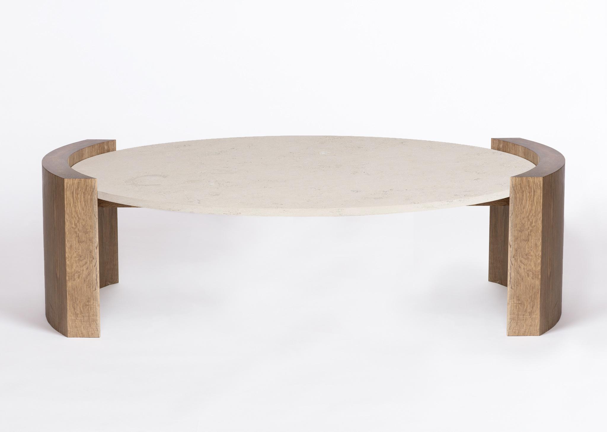 Atelier de Troupe - Jia Large Coffee Table